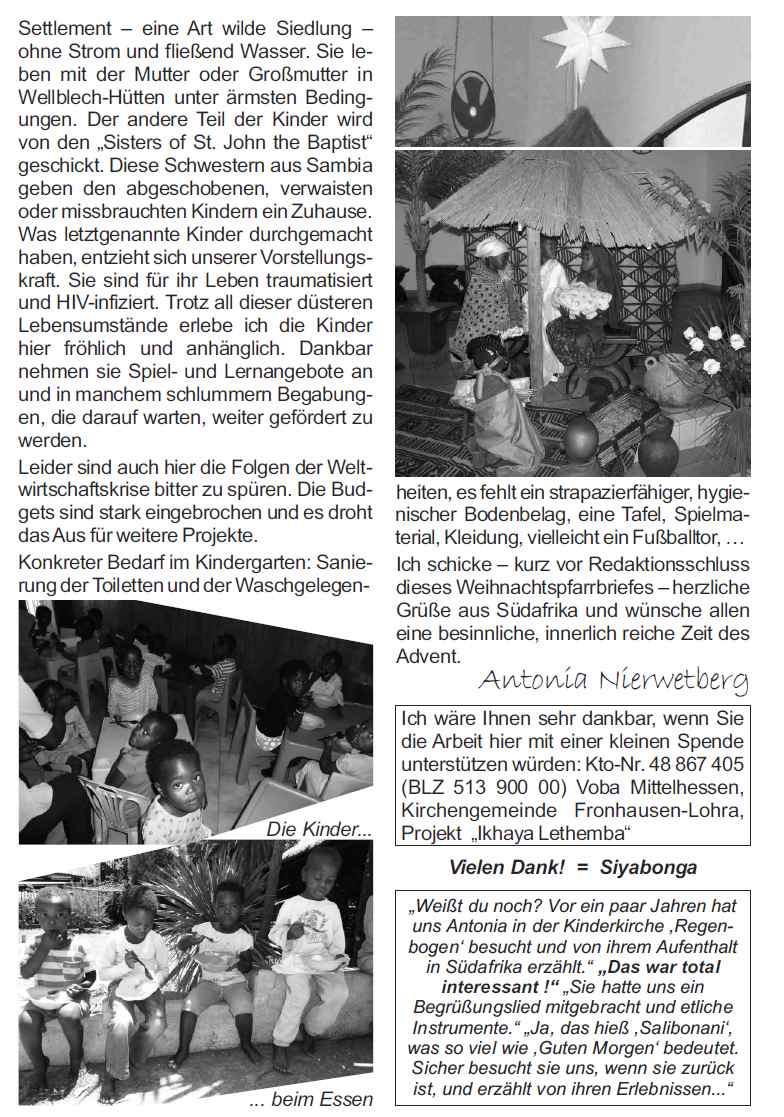 Katholische Pfarrgemeinde Heilig Kreuz Fronhausen Und Lohra